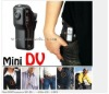 portable sd card mini dvr