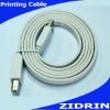 Usb to parallel printer cable driver am to bm usb printer cable