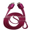 colorful,good quality and cheap .USB Cable -013 for PC/TV