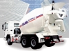 Concrete Truck Mixers