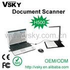 Bildung OCR Document Camera