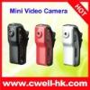 Fashion,Mini DV Camera