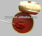 Bulk tomato paste ketchup 28-30%
