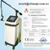Co2 laser beauty machine with CE