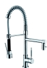 kitchen faucet& sink mixer
