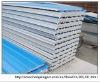 Indian industry Heat Insulation UPVC & Foam Roofing Sheet