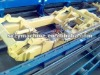 HOT SALE vacuum airroof molding line