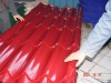 roofing sheet roll forming machine glazed roof tile roll former