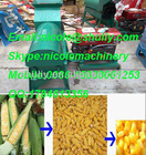 Shuliy maize huller/maize hulling machine (new model)0086-15838061253