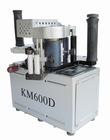 Double Sides Gluing Portable Edge Bander Machine KM600D