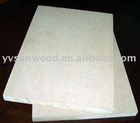 raw mdf board for furniture