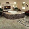 NATURAL STONE/ QUARTZ/ ARTIFICIAL MARBLE WATER JET/MEDALLION
