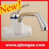 2012 electric heating basin faucet SY-004 y
