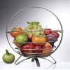 stainless steel fruit basket(factory)