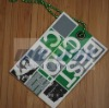 customized paper garment tag