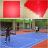 Modular Indoor Sports Flooring I-01