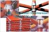 Cup lock scaffolding