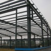 steel structure warehouse design and installation