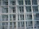 Hot-dipped Zinc Coated Welded Wire Mesh