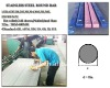 316 (0Cr17Ni12Mo2)stainless steel round bar