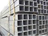 Welded Square Steel Pipe/Stainless Steel Seamless Round Pipe