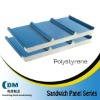 EPS roof panel