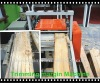 RUIMA Trimming Margin Machine and surface planer wood machine membrane press