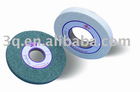 vitrified boned with pore grinding wheel