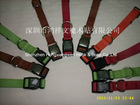 2012 High quality Durable full colors Leather pet collar/ Pet collar