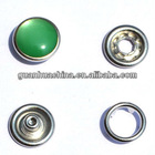 GH Button --- Pearl Snap Button