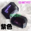 DIY rectangle rhinestones for phone case-FOKSY02-0010