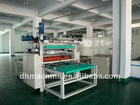 Automatic fridge glass lamination machine
