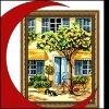 DIY digital oil painting GPR70001