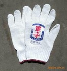 Cotton Gloves,knits type