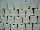 100% Cotton Yarn (Open End, Recycled Cotton Yarn)