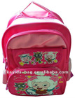 Nylon Kids shool bag