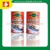 Canned sea food