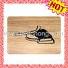 Eco-friendly Polypropylene(PP) Plastic Cutting Board