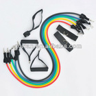 Resistance Bands Kit