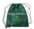 DRAWSTRING LDPE BACK PACK BAGS