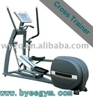 BYEE Fitness BE7087A Commercial Elliptical Trainer