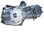 Engine T120, Low Fuel Consumption
