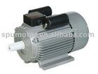 IEC standard squirrel cage motor