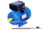 MC Series Single Phase Aluminum Motor