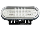 6'' Oval Daytime Running Lamp - led trailer light