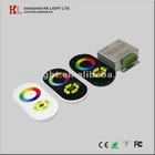 Annular Color Touch Remote Controller Series