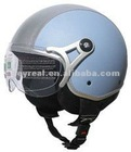ECE CERTIFICATE open face motorcycle helmet