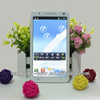 New arrival NOTE3 N9776 Android 4.1.1 Dual sim card MTK6577 1.4GHz Dual core 6.0 inch big screen smartphone mobile phone