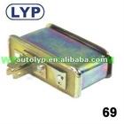 Isuzu 8-94259-017-0 12V 3P Relay