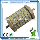 manufacturer SMD5050 led 10w r7s